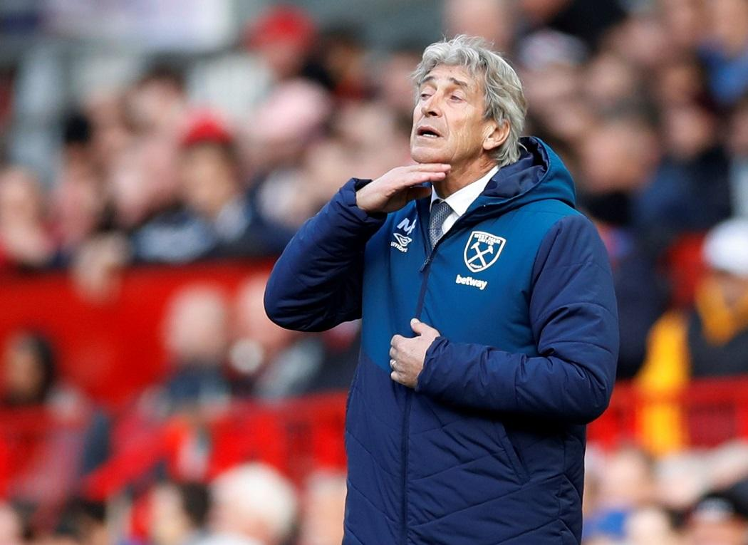 Pellegrini Feels Trust Is Key For West Ham Improvement