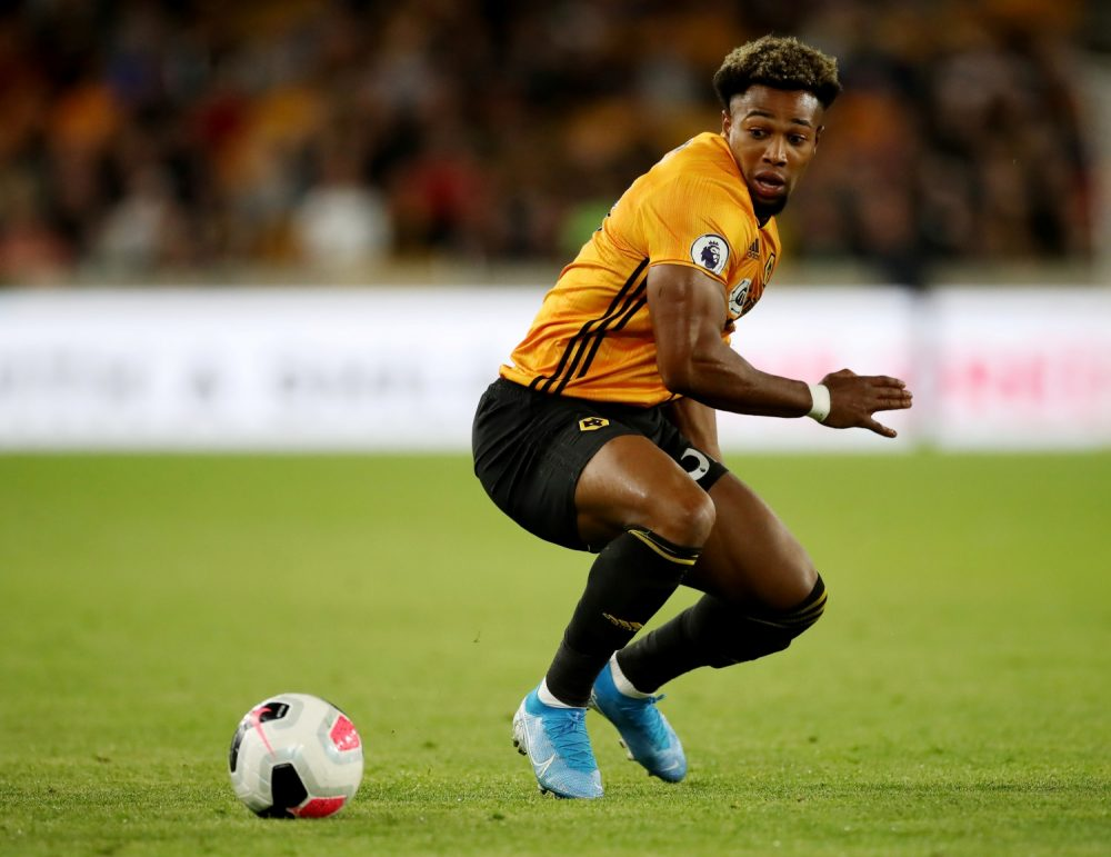 Traore Urges Error-Free Wolves