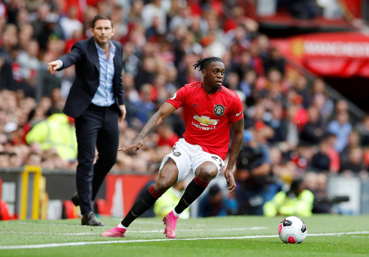 United Face Injury Crisis Ahead Of Foxes Clash