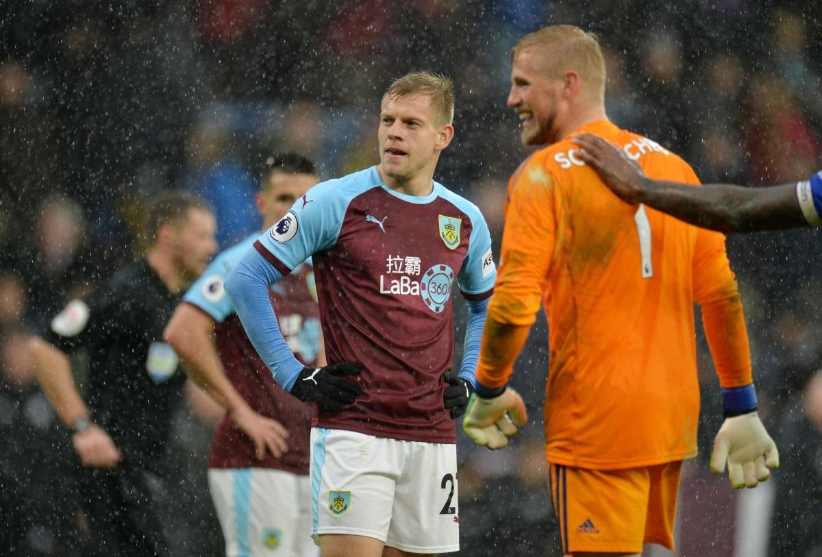 Vydra Happy To Fight For First-Team Place