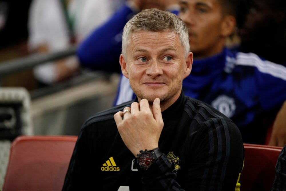 Warnings From History For Solskjaer And Lampard