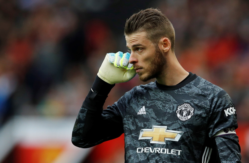Why De Gea New Deal Could Actually Hasten United Exit