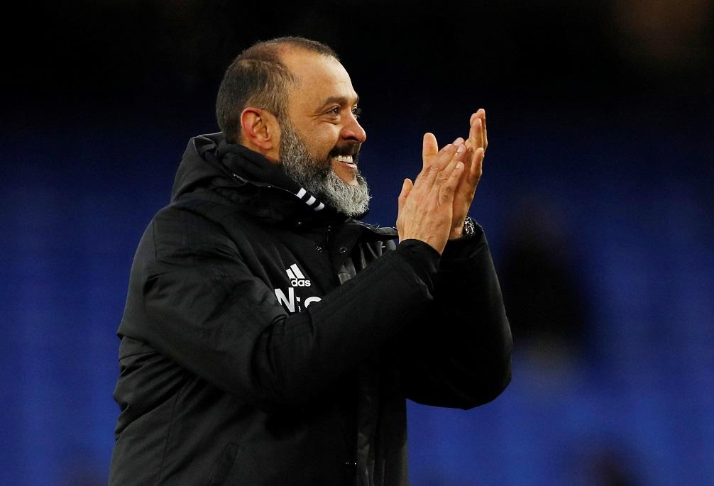 Wolves Backed For Europa Glory
