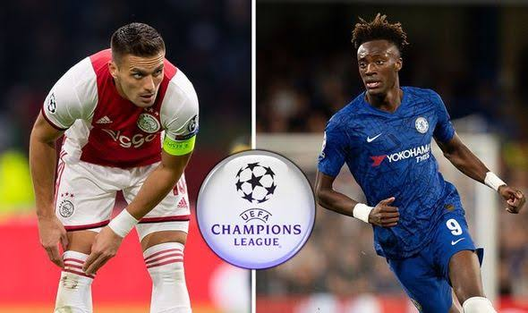 Ajax vs Chelsea UCL Match Preview