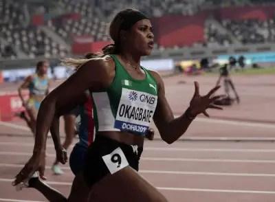 blessing-okagbare-iaaf-world-championships-doha-2019-relays-team-nigeri-divine-oduduru-raymond-ekevwo