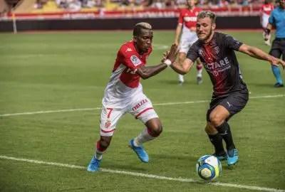 Galatasaray Keen on signing Onyekuru On loan