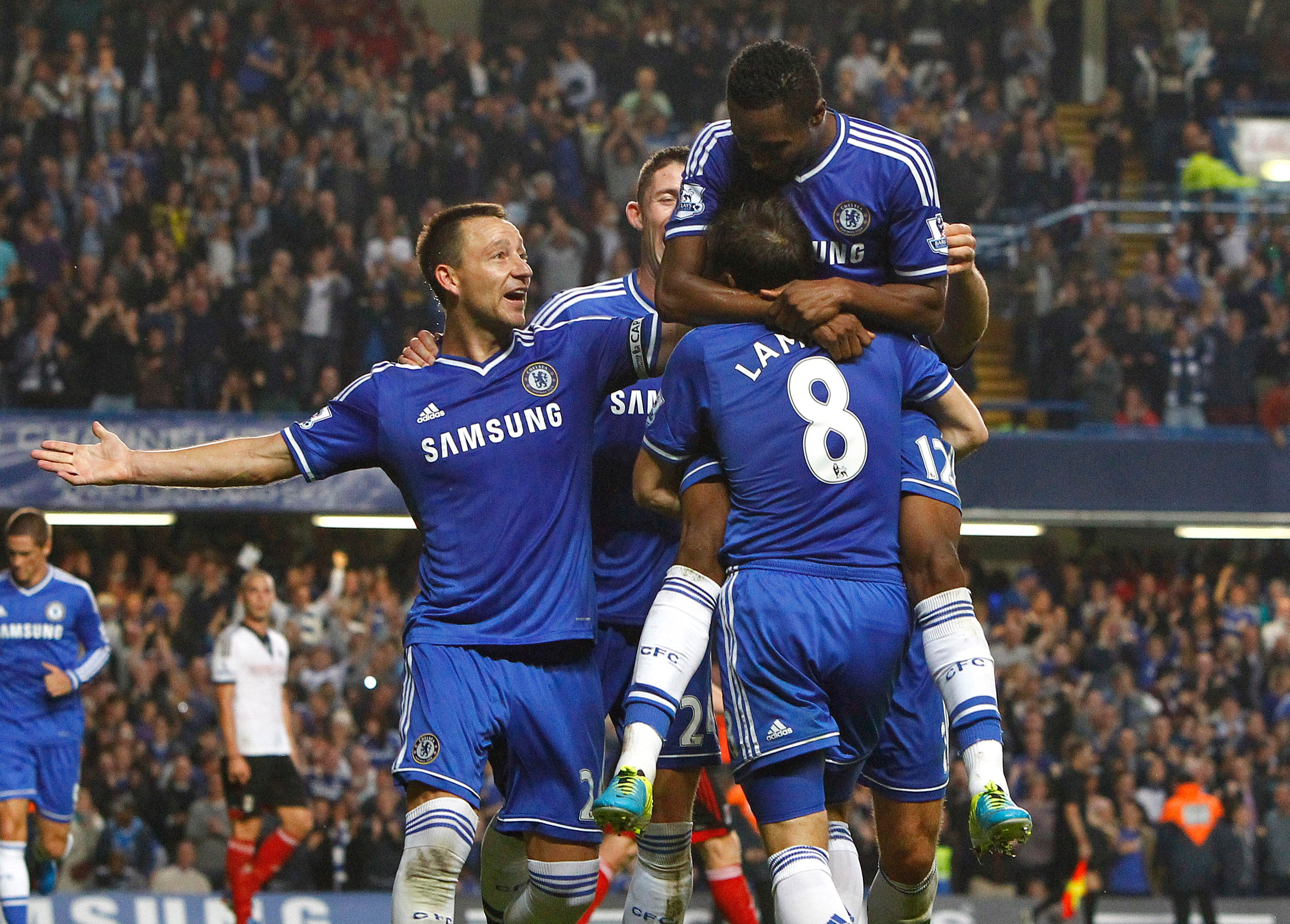 Mikel Targets Coaching  Role Under Lampard At Chelsea