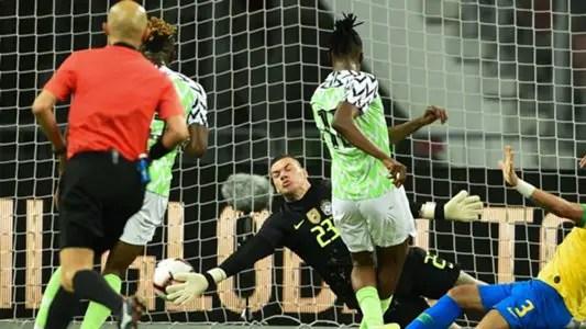 Aribo Doubtful For Super Eagles Vs Lesotho