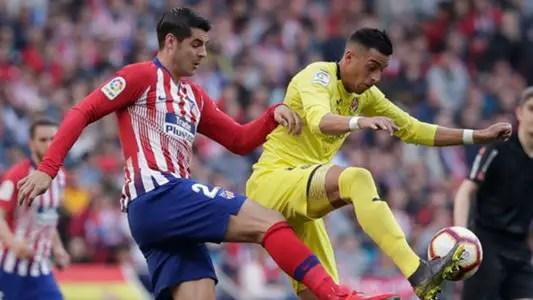Chukwueze's Villarreal, Atletico Madrid To Play LaLiga Match In Miami