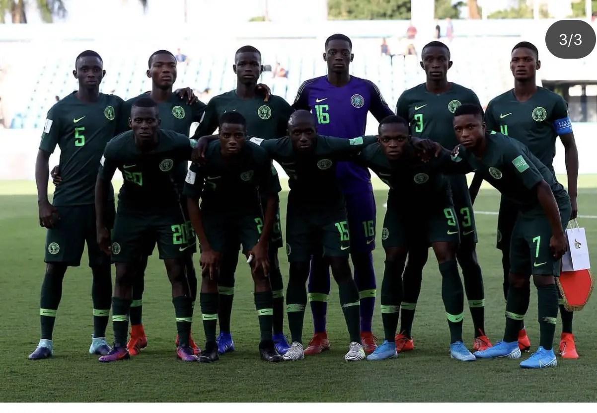Buhari Hails Golden Eaglets Wonderful Display  In Win  Vs Hungary