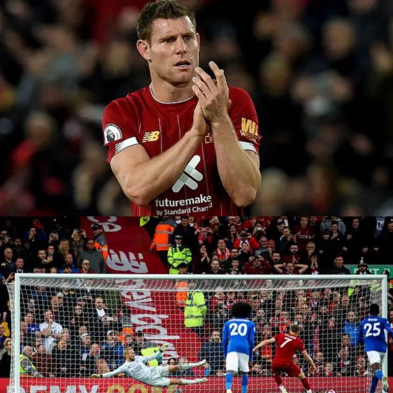 Milner: VAR 'Ruining Football Atmosphere', Decisions Still Debatable