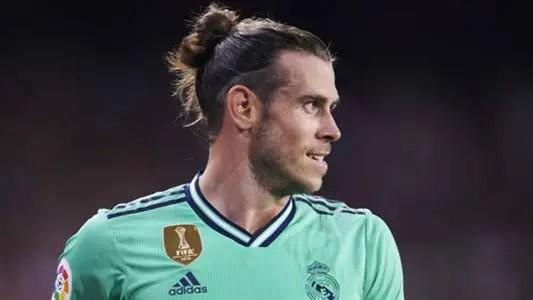 Zidane Dismisses Fresh Bale Exit Rumours