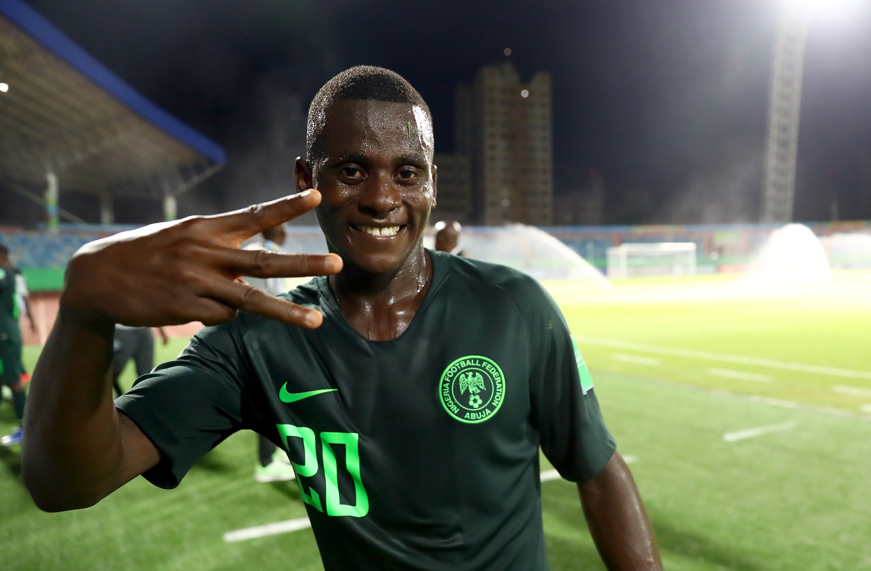 U-17 W/Cup:  FIFA Congratulates Nigeria,  Brazil, Angola For Picking Round  Of 16 Tickets