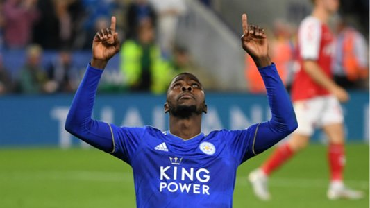 Davies: Iheanacho Will Get Leicester City Chance