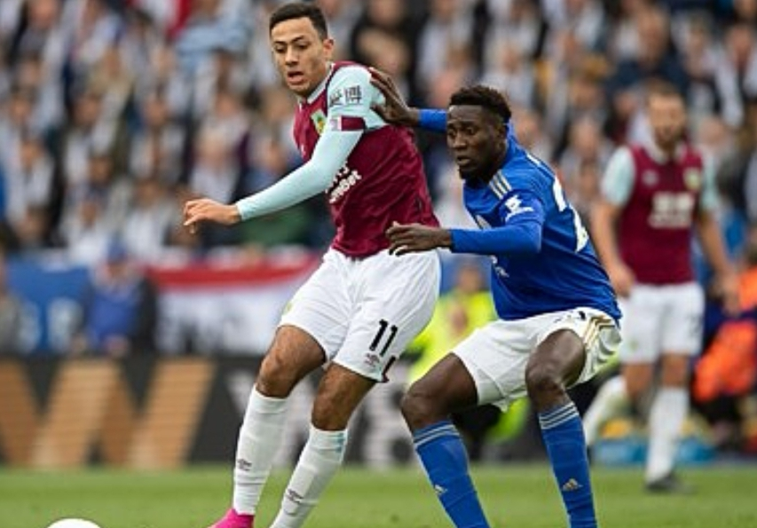 EPL Roundup: Ndidi Features in Leicester Win; Iheanacho, Balogun Absent Again