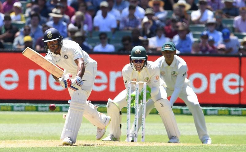 Agarwal Hits Another Ton As India Dominate