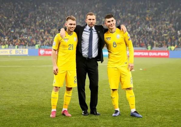 Chelsea Linked To Malinovskyi After Makelele Impressed By Ukrainian Midfielder