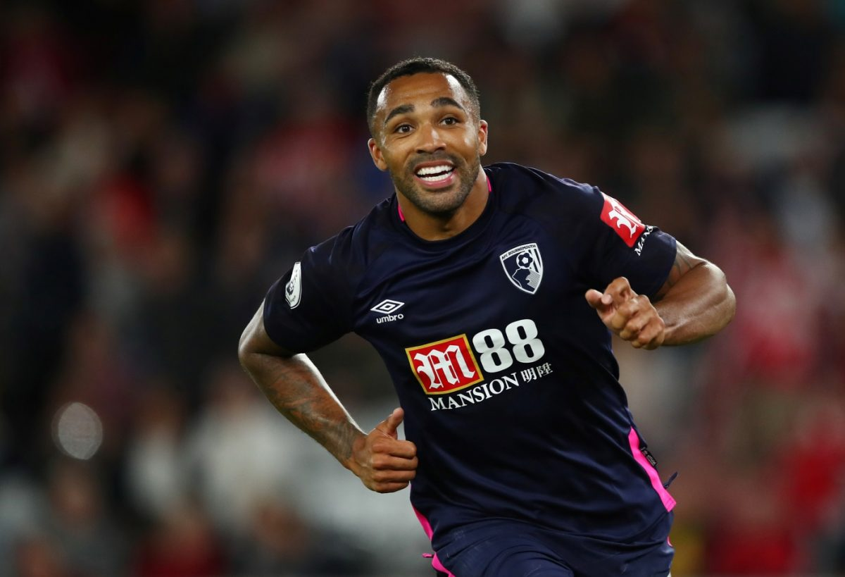 Bournemouth Star Hoping To Seize International Chance