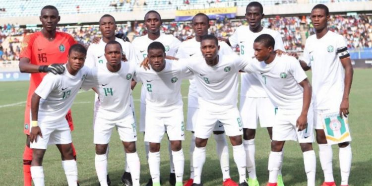 2019 U-17 W/Cup: Golden Eaglets Begin Quest For Sixth Title, Face Hungary Today