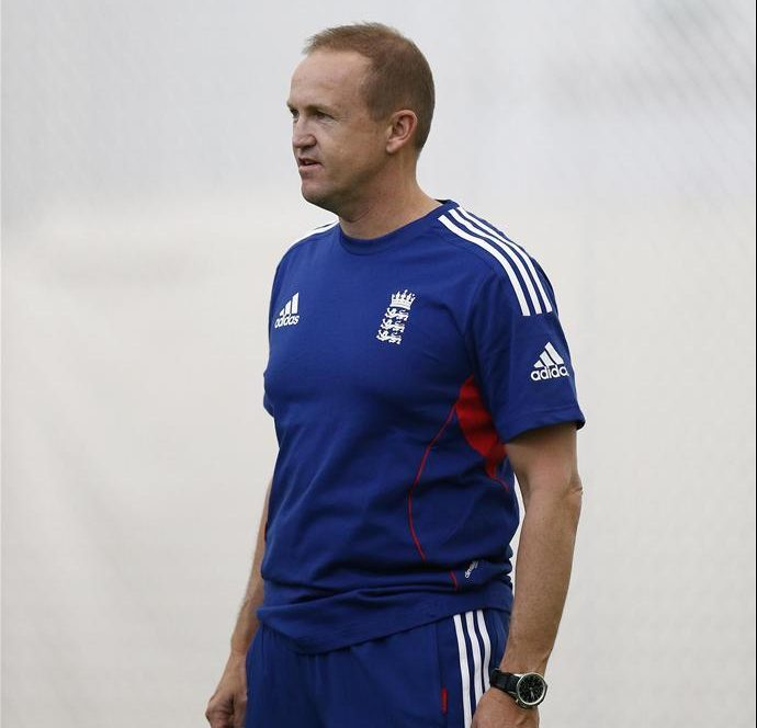 Flower Steps Down As Lions Coach And Leaves ECB
