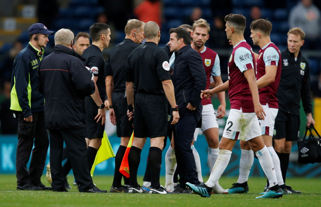 Hammers Must-Win Says under-fire Silva