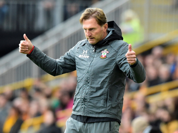 Hasenhuttl Happy To See Saints Show Some Bottle In Wolves Draw