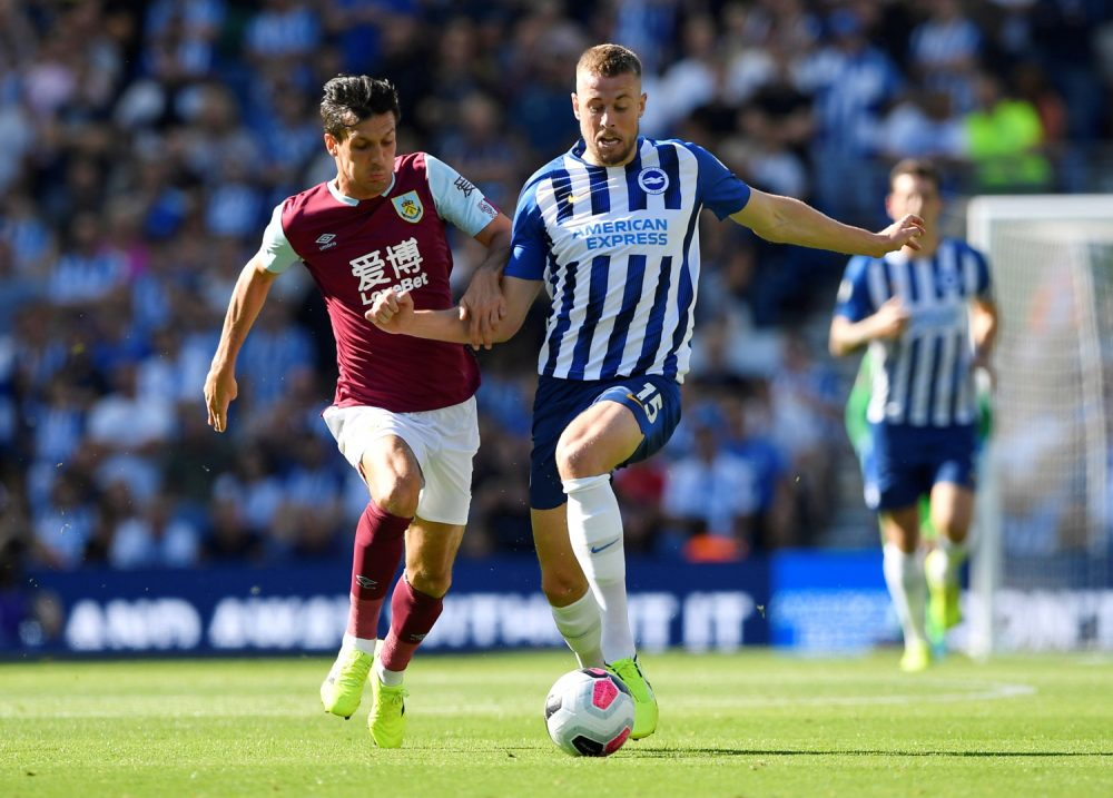 How Far Can 'Strongest' Burnley Squad Go?