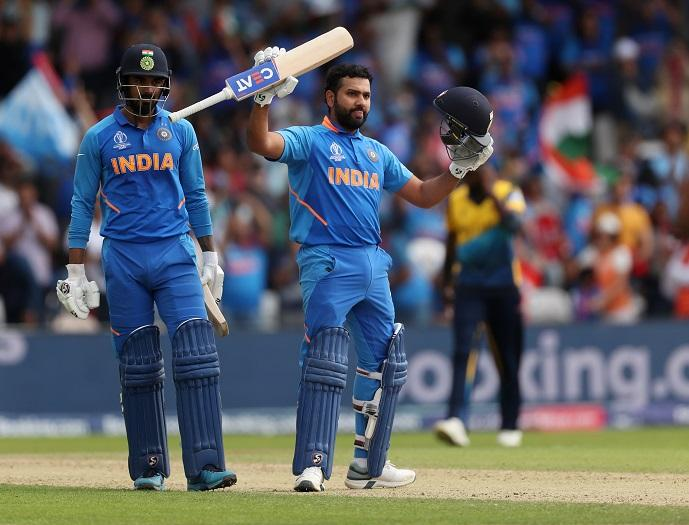 India Well Clear Of Proteas After Day Two