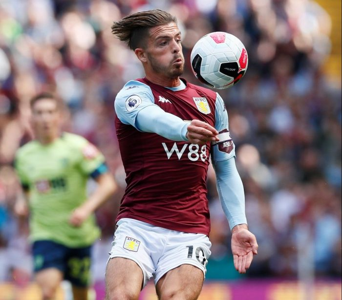 Is Jack Grealish Ready For England?