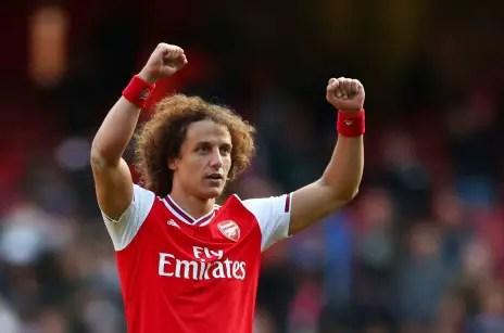 Luiz Retains Title Belief