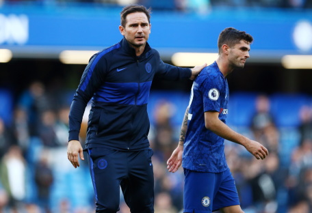 Pulisic – I feel More Confident At Chelsea