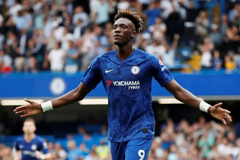Real Madrid Showing Interest In Chelsea Striker
