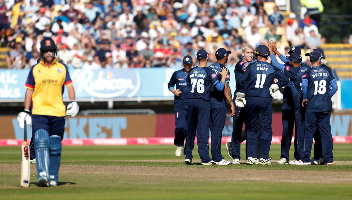 Reece Agrees New Derbyshire Deal