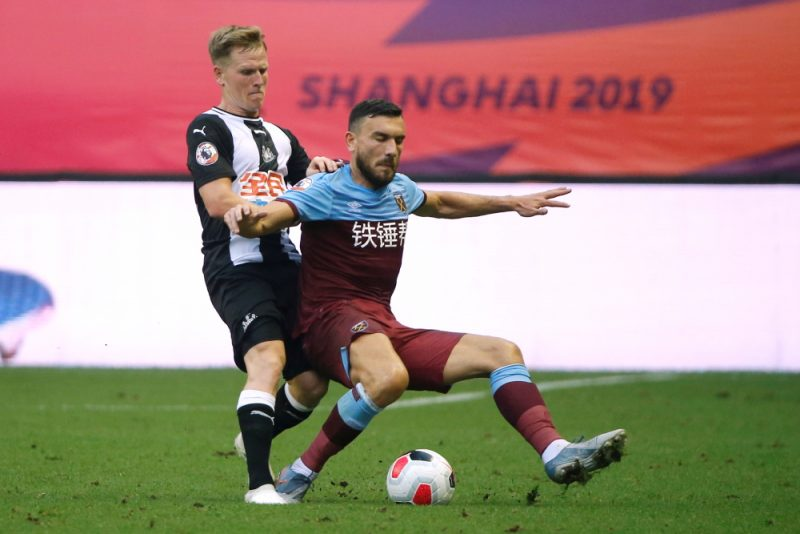 Snodgrass Steps Aside For Scotland