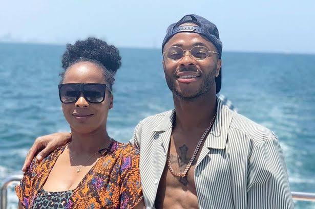 I send The Balls Home To My Mum  – Sterling