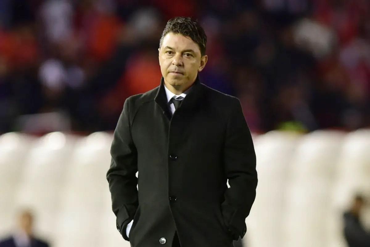 Valverde's Future In Doubt As Barca Eye Gallardo