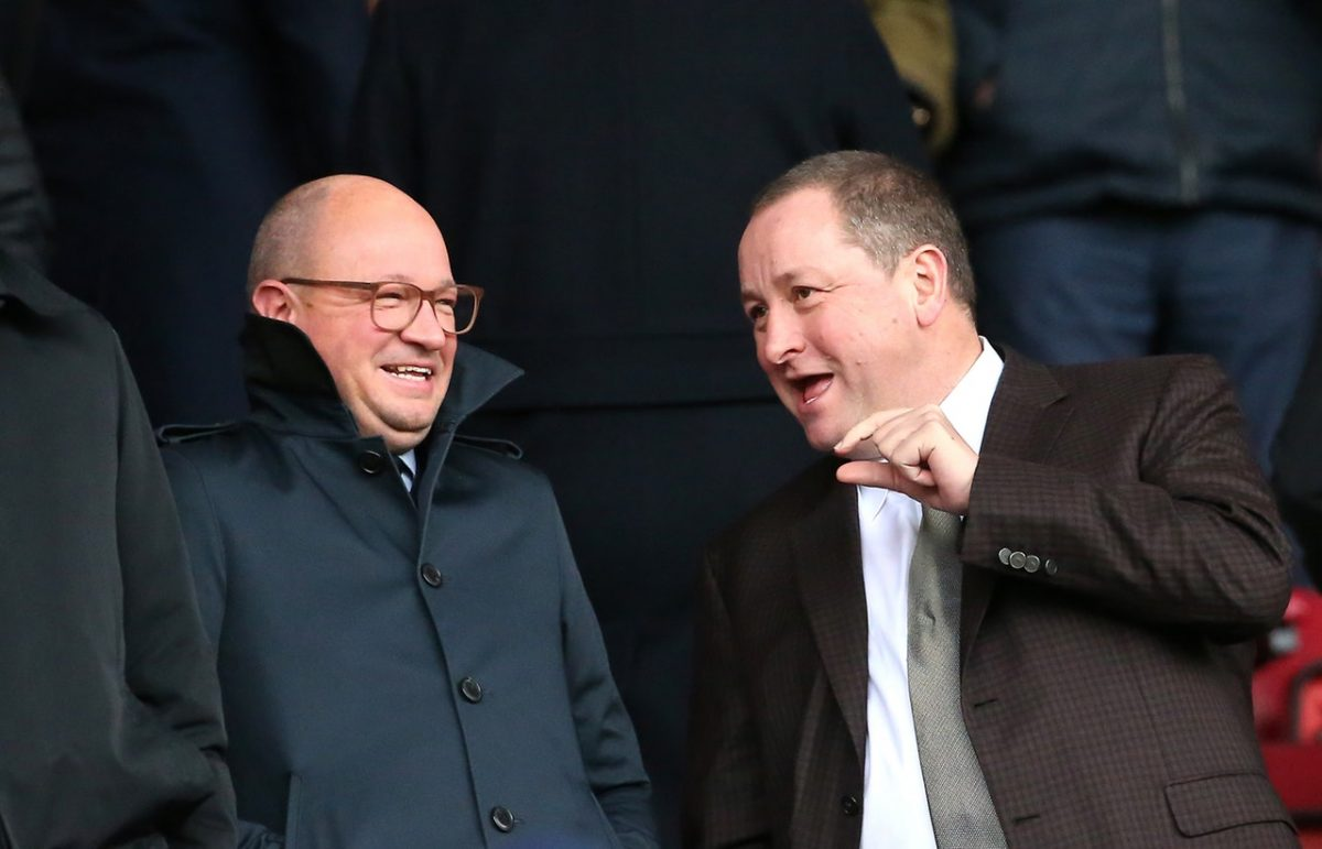 Will A Takeover Ever Happen At Newcastle?