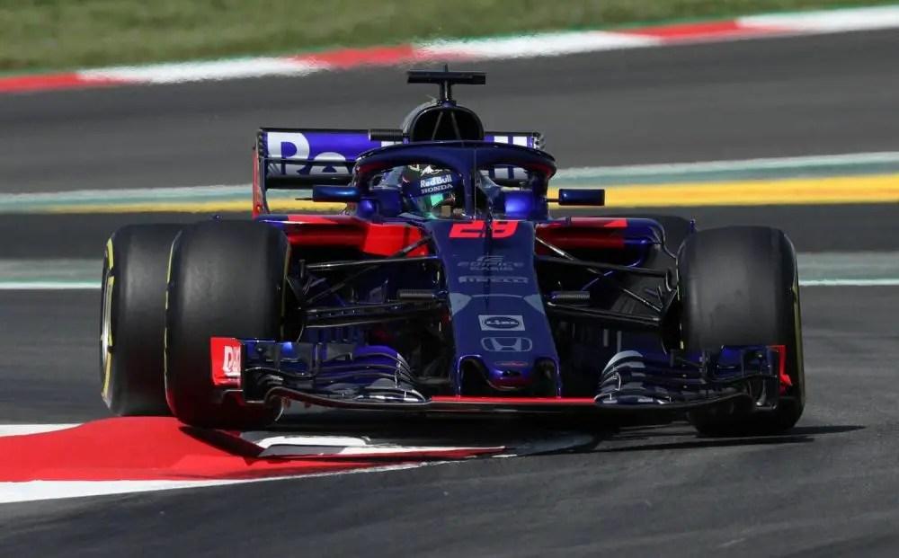 Yamamoto To Get F1 Chance