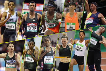 IAAF Formally Invites Nigeria to Participate in 18th World Athletics Indoor Championships