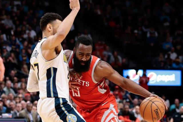 Nuggets And Nikola Jokic Will Host Rockets In Front Of Our Fans.