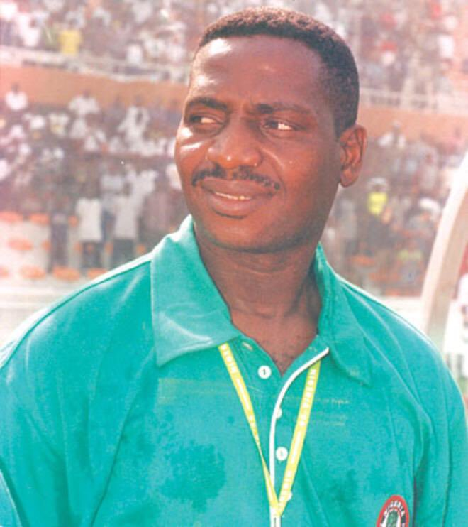 Odegbami: Best Ogedegbe and Ibadan, the Graveyard of Forgotten Football Heroes!