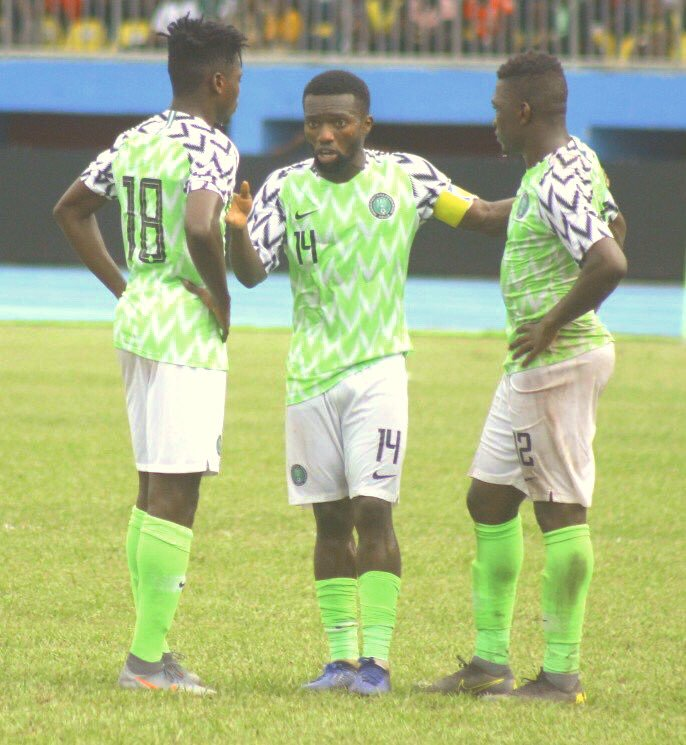 U-23 AFCON: Okechukwu Confident Olympic Eagles Will Pip South Africa