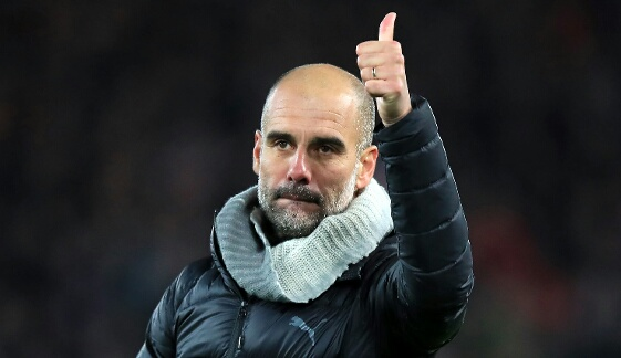 Pep Guardiola Asks More Supporters To Attend Games