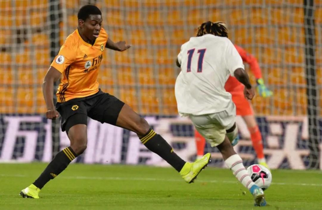 Liverpool, Arsenal Track Nigerian-Born Defender Otasowie
