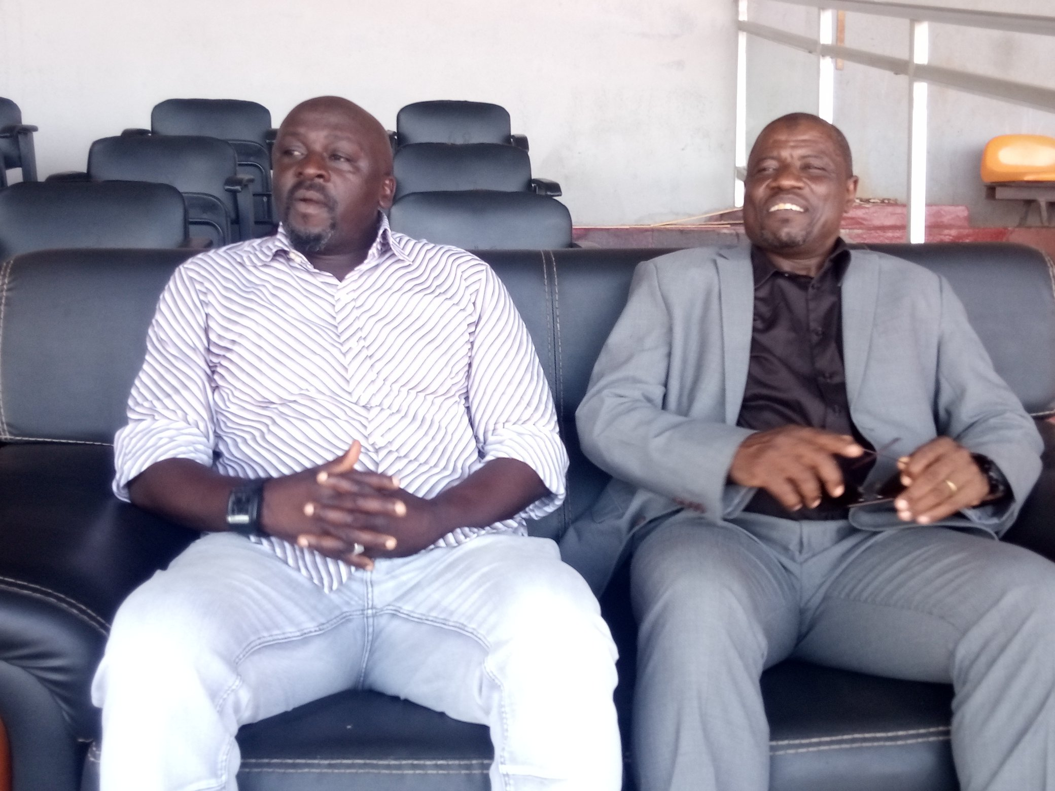 Rangers  New Coaches Appointment Gets knotty; Salisu On Technical Assistance