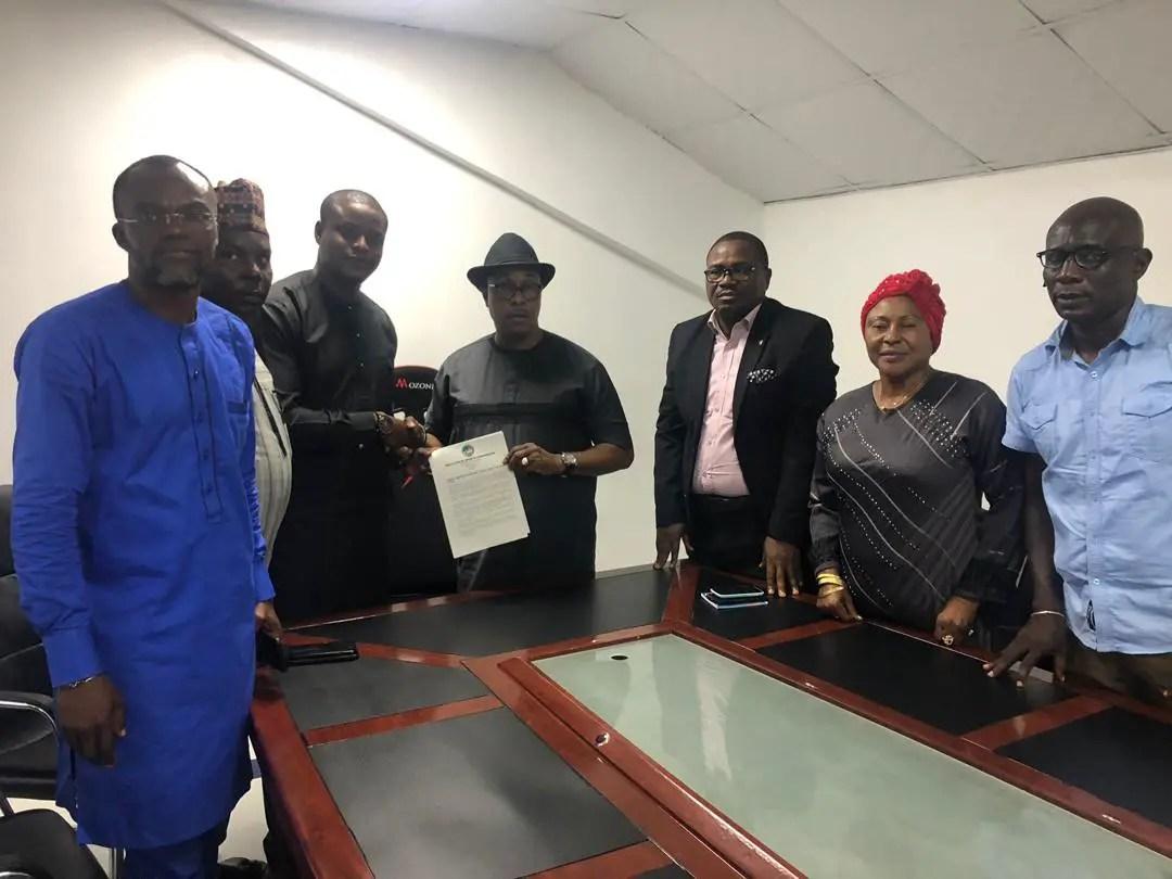 Kwara United Back in NPFL, Acquire Delta Force slot