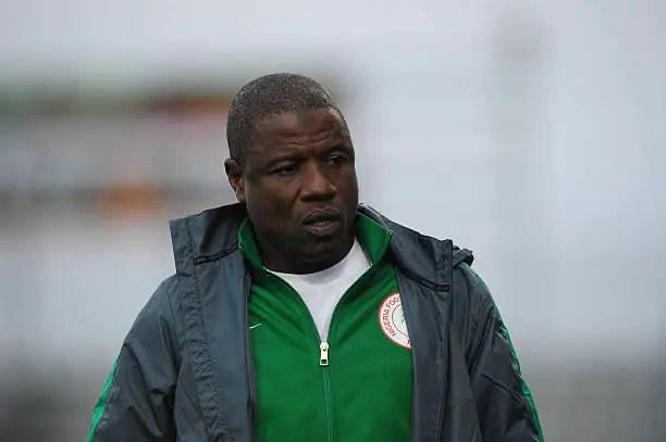 Salisu Reveals Mission To Enugu Rangers