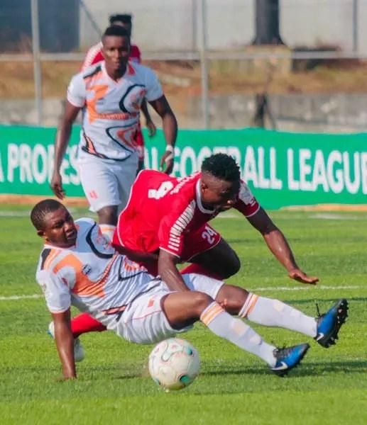 NPFL 2019/20: Heartland Will Overcome Blending Problem, Finish in Top 3  –Chairman Ezekwem