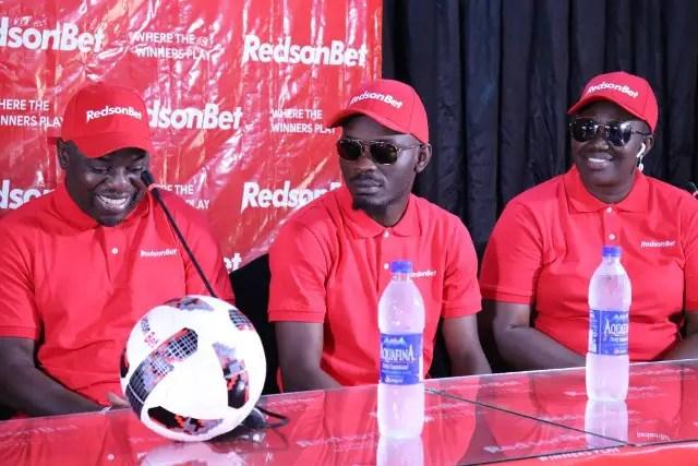 RedsonBet Storms Nigeria's Sports Betting Industry