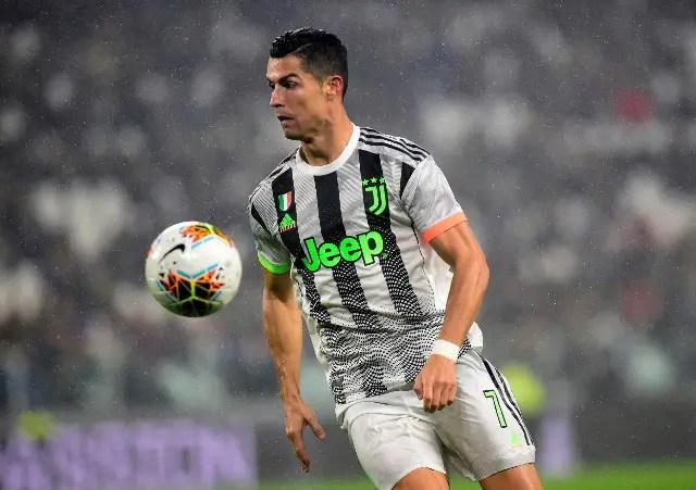 Sarri Was Right Admits Ronaldo